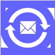 Ostolaskupalvelua varten avataan ostolaskuosoitteet verkkolaskuille, sähköpostilaskuille sekä verkkolaskuille. Osoitteisiin lähetetyt ostolaskut ohjataan suoraan Finvoicerin käyttöliittymään, josta ne on helppo viedä maksuun nappia painamalla.