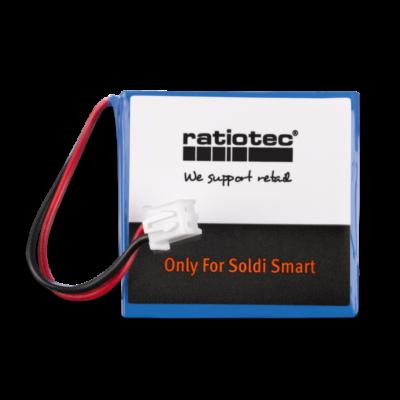 Lisävaruste Soldi Smart ja Soldi Smart Pro setelintunnistimiin