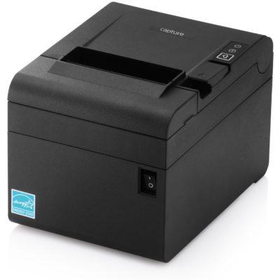 CA-PP-10000B on korkealaatuinen lämpökuitti- ja lipuketulostin, joka on ihanteellinen vähittäis- ja erikoiskauppaan. Hyvä tulostusnopeus ja tulostustarkkuus tarkoittaa laadukkaita grafiikoita, tekstiä ja viivakoodeja.