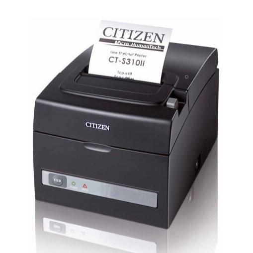 Suosituin USB-kuittitulostimemme! Edullinen ja kestävä tulostin erikoisliikkeille päivittäiseen käyttöön. Lämpökuittikirjoitin 203dpi (8 pistettä/mm). Vaihdettava rullaleveys (57/80mm), tulostusleveys 72mm. Tehokas, tulostaa 160mm/sekunti. USB-liitäntä. Automaattinen leikkaus.