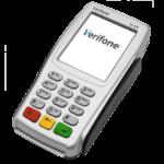 Suuri värillinen kosketusnäyttö ja selkeä näppäimistö helpottavat maksamista. Maksupääte voidaan helposti ottaa käyttöön siihen integroiduilla kassajärjelstelmillä. Maksupääteen käyttämä kiinteä laajakaista yhteys on nopea ja toimintavarma.