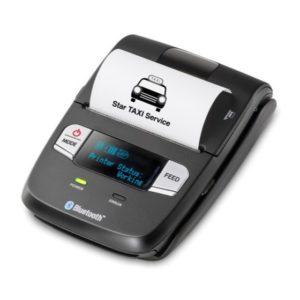 Tämä korkealaatuinen, kannettava lämpökuittitulostin on täysin langaton. Bluetoothilla yhdistettävä tulostin on erittäin kevyt (220g) ja sen akkukesto on jopa 13 tuntia. Laite yhdistyy langattomasti kaikkiin tabletteihin ja älypuhelimiin.