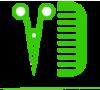 Parturi-kampaamoon tai kauneushoitolaan sopiva yhdistelmä löytyy helppokäyttöisestä VX Duet -maksupäätteestä sekä Basic-paketista. Älä unohda monen käyttäjän versiota, mikäli samaa maksupäätettä käyttää useampi yrittäjä. Silloin oikea paketti on Premium Plus.