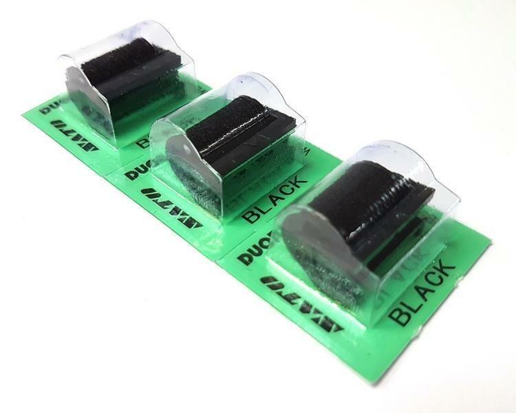 Väritela (musta) Saton Duo ja PB -hinnoittelukoneisiin.